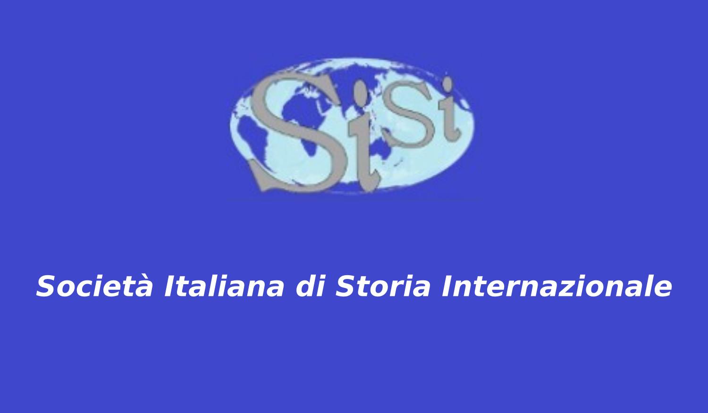 VI Convegno Nazionale e Assemblea, Pisa 29-30 giugno 2017